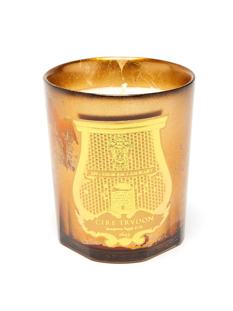 Cire Trudon Amber Scented Candle