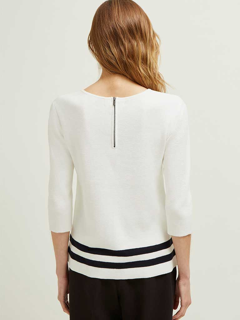 Great Plains Haze Stripe Knit