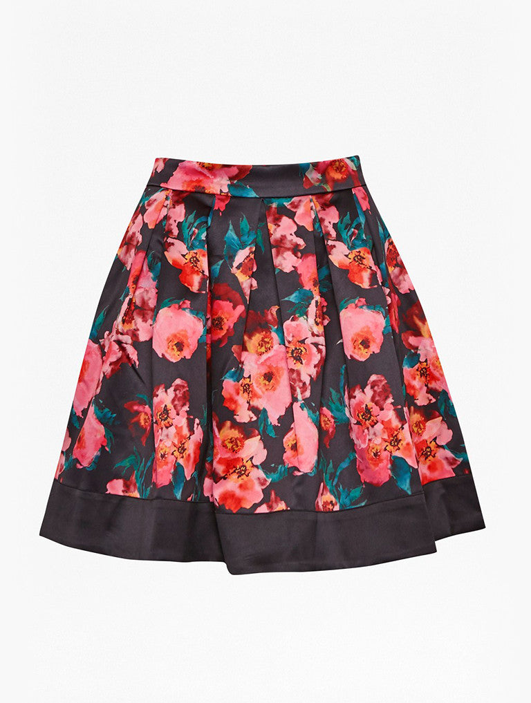French Connection Allegro Skirt