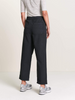 Bellerose Pasop Trouser in Black Blue
