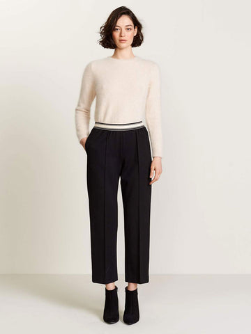 Bellerose Vlad Trouser in Black