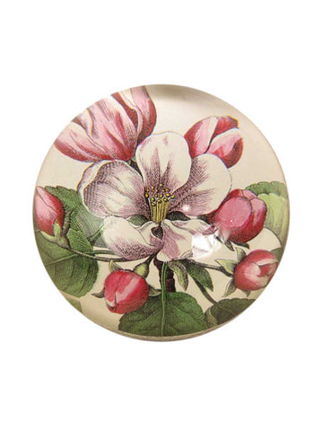 John Derian Beach Rose Paperweight