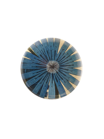 John Derian Chicory Pocket Mirror