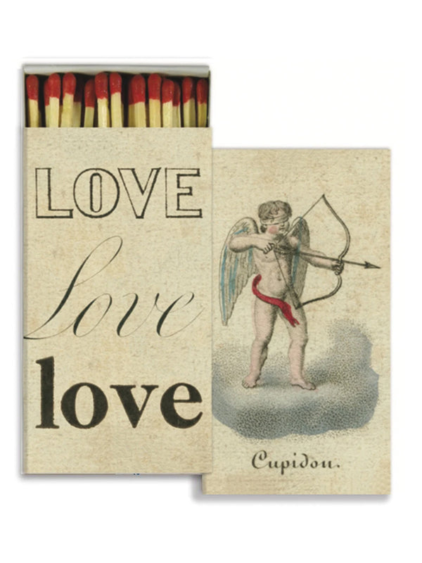 John Derian Cupid & Love Matches