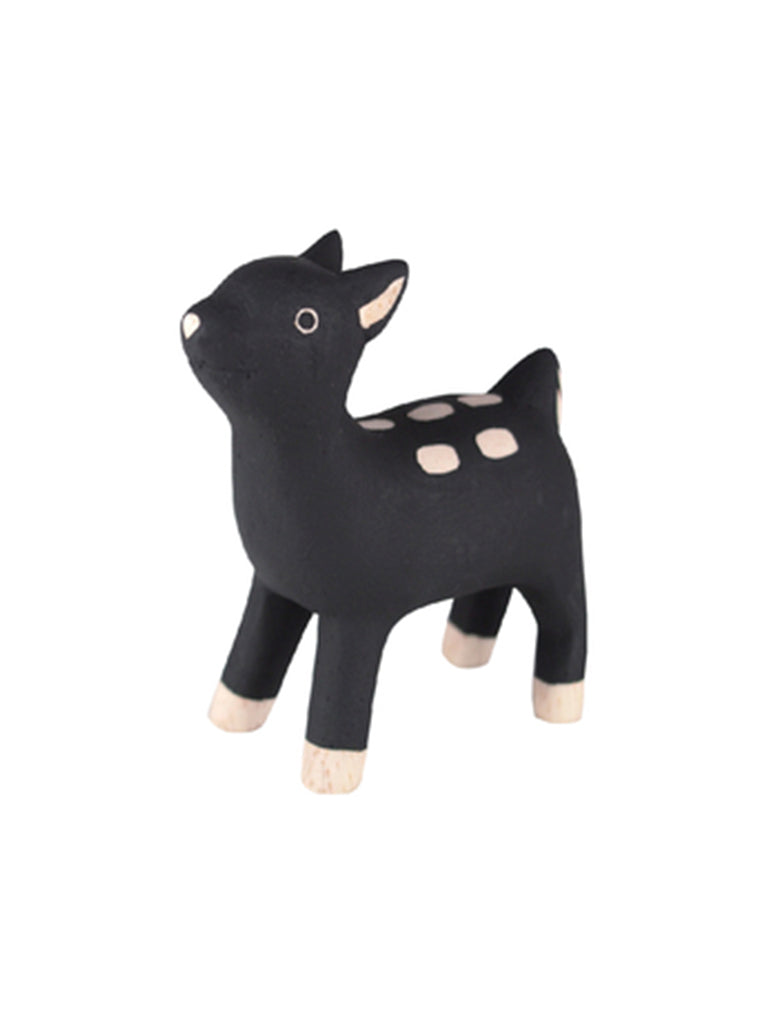 T-Lab Wooden Fawn