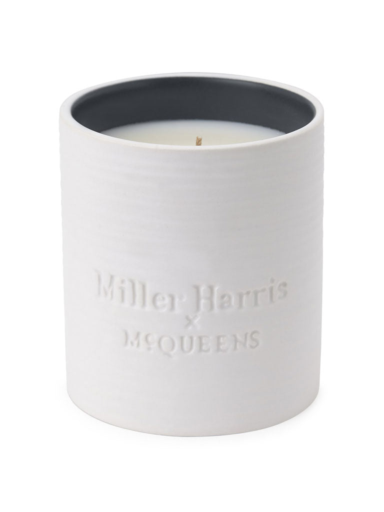 Miller Harris x McQueens Green Stem Candle