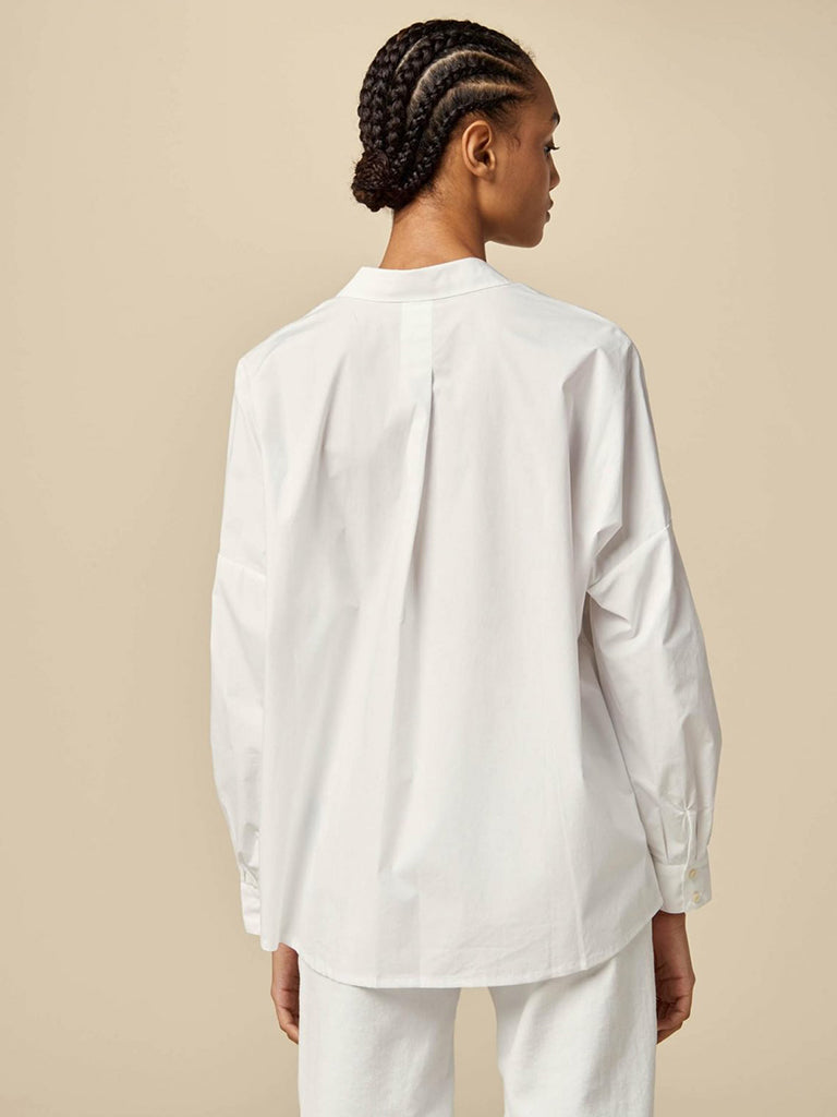 Sessun Maemi Shirt in White
