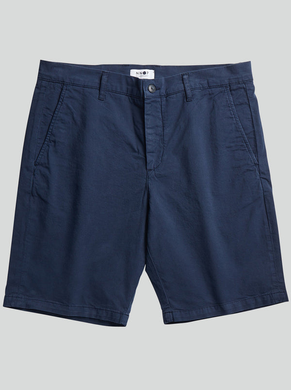 NN07 Crown Shorts in Navy