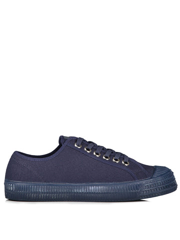 Novesta Star Master Mono Trainers in Navy