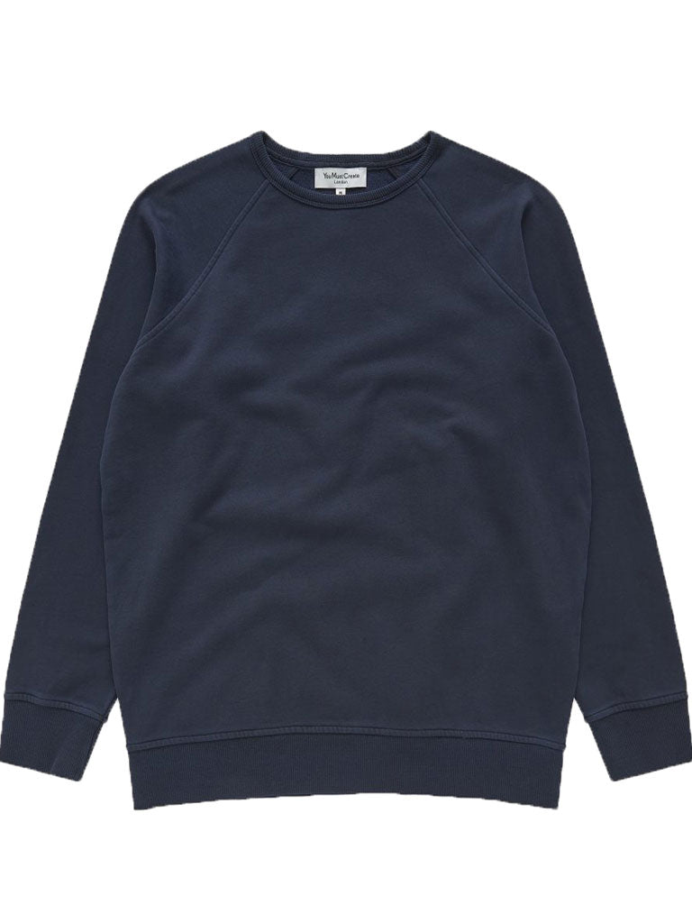 YMC Schrank Sweatshirt in Navy