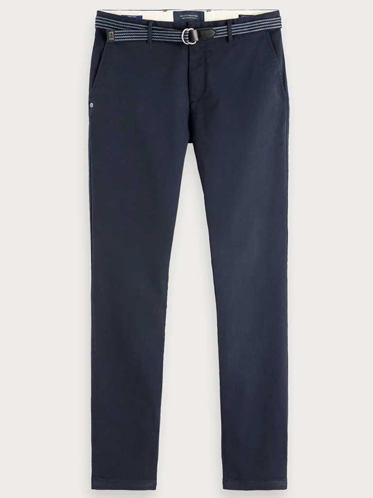 Scotch & Soda Stuart Chino in Night