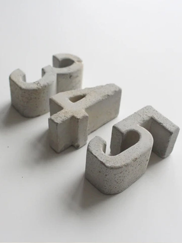 Concrete Number 4