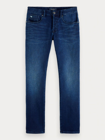 Scotch and Soda Ralston in Blue Image