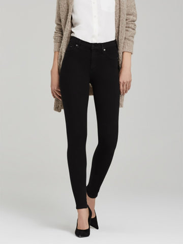 Citizens of Humanity Rocket High Rise jeans in Black