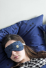 La Cerise Sur Le Gateau Sleep Mask Finette in John Polka