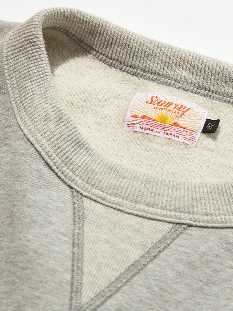 Sunray Lanaikea Sweatshirt in Hambledon Grey