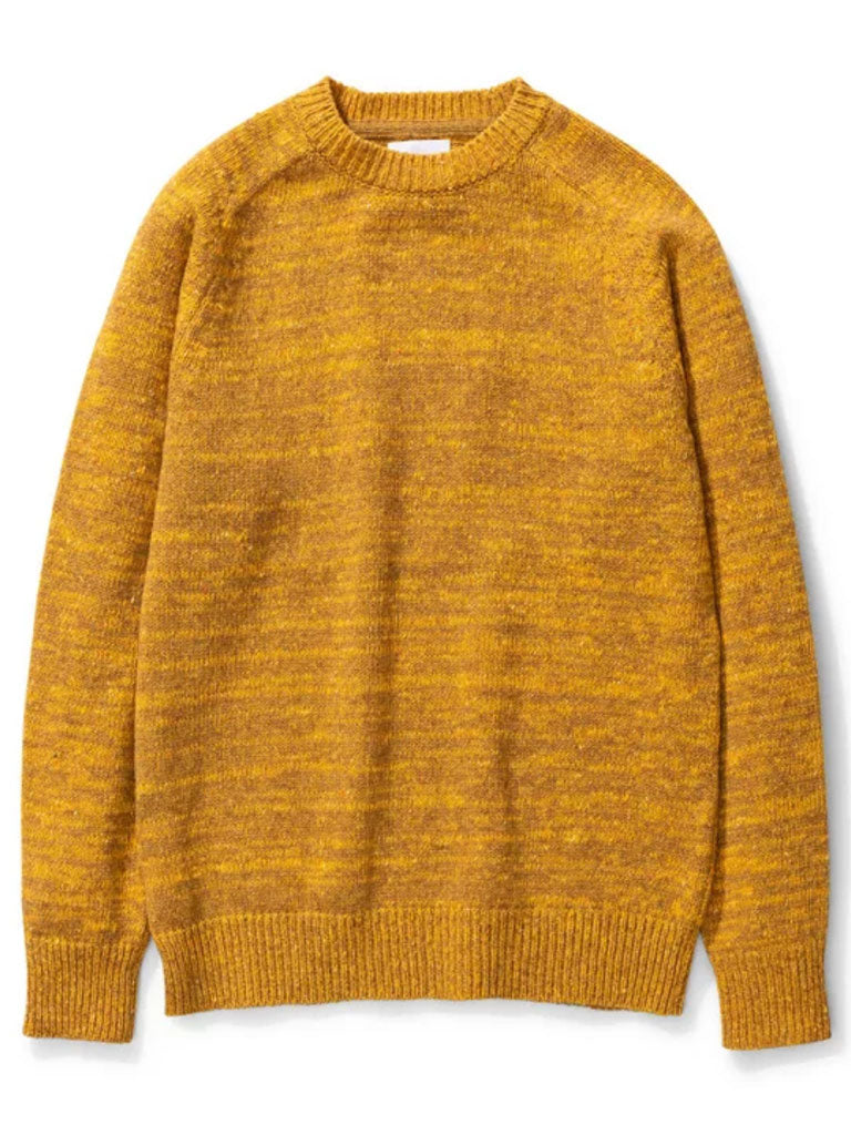 Norse Projects Viggo Sweater in Montpellier