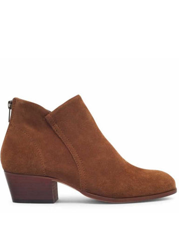 Hudson Apisi Suede Boot in Tan