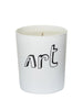 Bella Freud Art Candle
