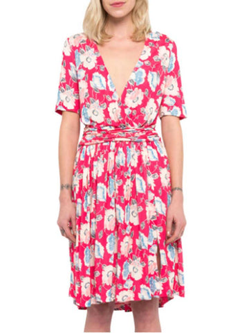 French Connection Cari Meadow Dress