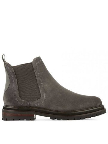 Hudson Wisty Boot in Charcoal