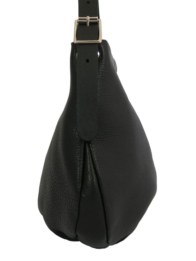 Kate Sheridan Eve Bag in Black