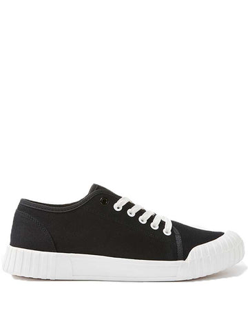 Good News Bagger Low Top in Black
