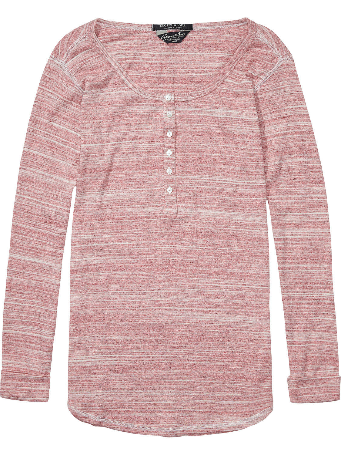 Maison Scotch Granddad Top