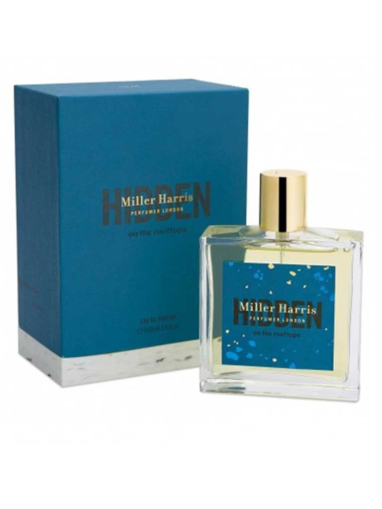 Miller Harris Hidden Parfum in 50ml