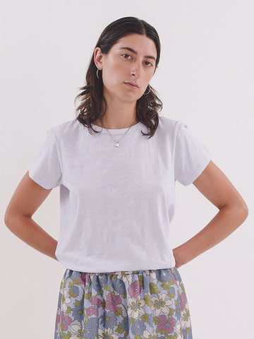 YMC Day T-Shirt in Lilac