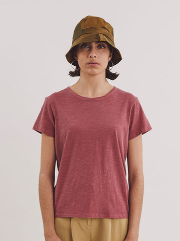 YMC Day T-Shirt in Pink