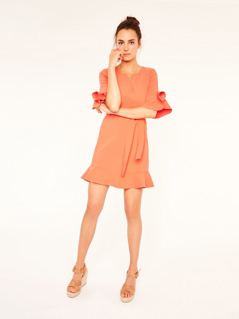 Suncoo Candice Dress