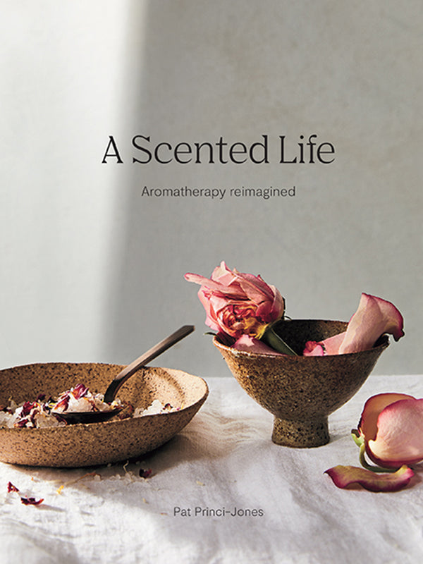 A Scented Life - Aromatherapy Reimagined