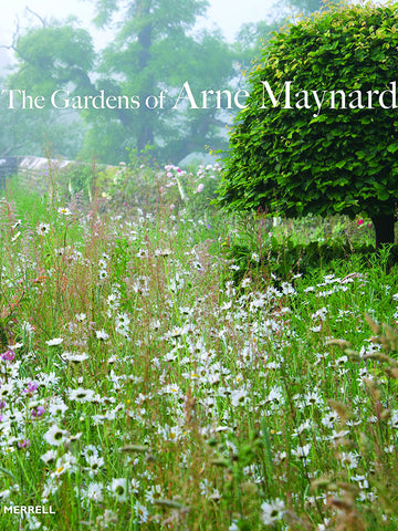 The Gardens of Arne Maynard Limited Edition BookThe Gardens of Arne Maynard Limited Edition Book