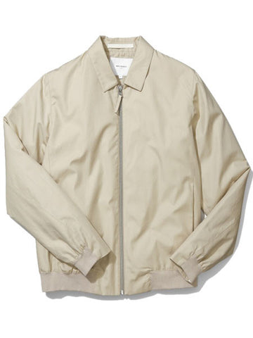 Norse Projects Trygve Jacket in Khaki