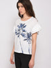 Leon & Harper Temptation Palm T-Shirt