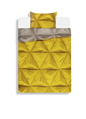 MONOGAMI (MUSTARD YELLOW & GREY)