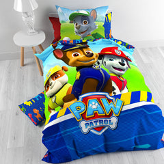 BIG PAW PATROL ADVENTURE