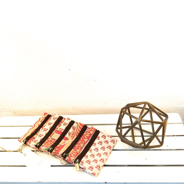 Square Coin Purse