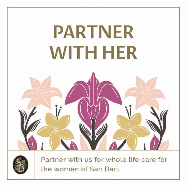 PARTNER with Her