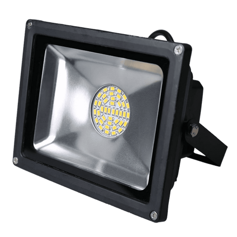 20W 30W 50W 80W 100W Warm White Cool White Waterproof LED Flood Light