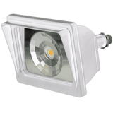 Howard Lighting FLL15-W 20Watt White LED Flood Light
