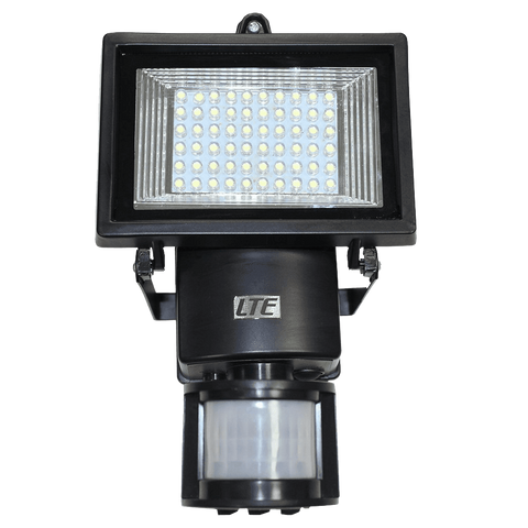 LTE 60 Leds Solar Motion Sensor Light
