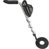 Winbest Sharp Edition Metal Detector by BARSKA
