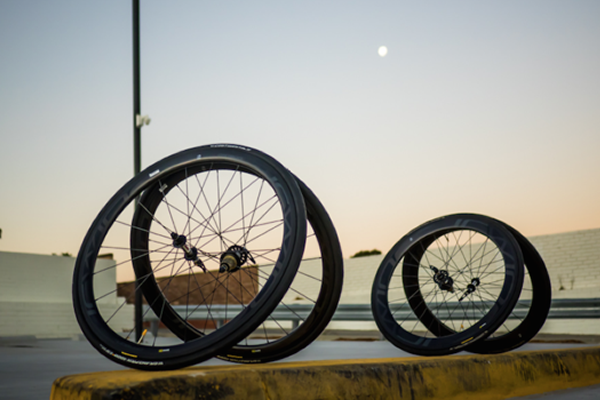 CyclingTips Review on Irwin Wheels