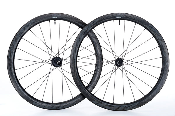 Wheels - ZIPP 303 NSW Carbon Clincher Tubeless