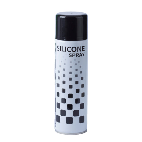 SPRAY SILICONE.