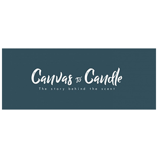 Canvas to Candle