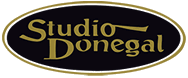 Studio Donegal - Irish Tweed Handweavers