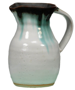 Jug - Medium - [Sliding Rock] - Pottery & Ceramics - Irish Gifts